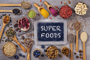 Super foods for diabetes