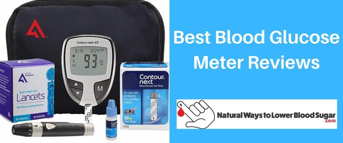 Best Blood Glucose Meter Reviews