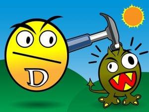 Vitamin D crunch