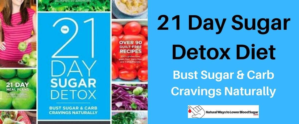 21 Day Sugar Detox Diet