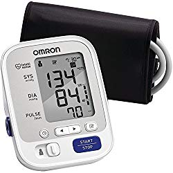 Omron 5 Blood Pressure Monitor
