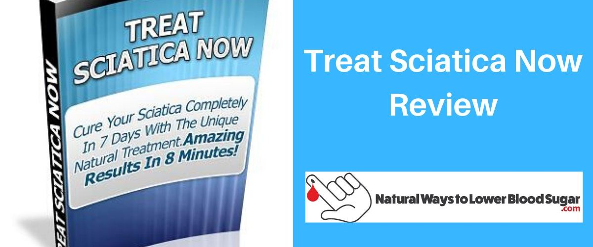 Treat Sciatica Now Review