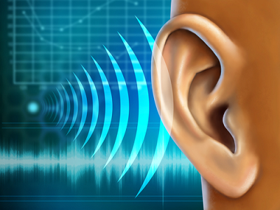 Hearing loss detected
