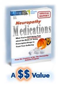 Neuropathy Medications