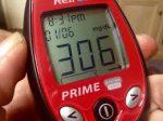 Monitor blood sugar levels