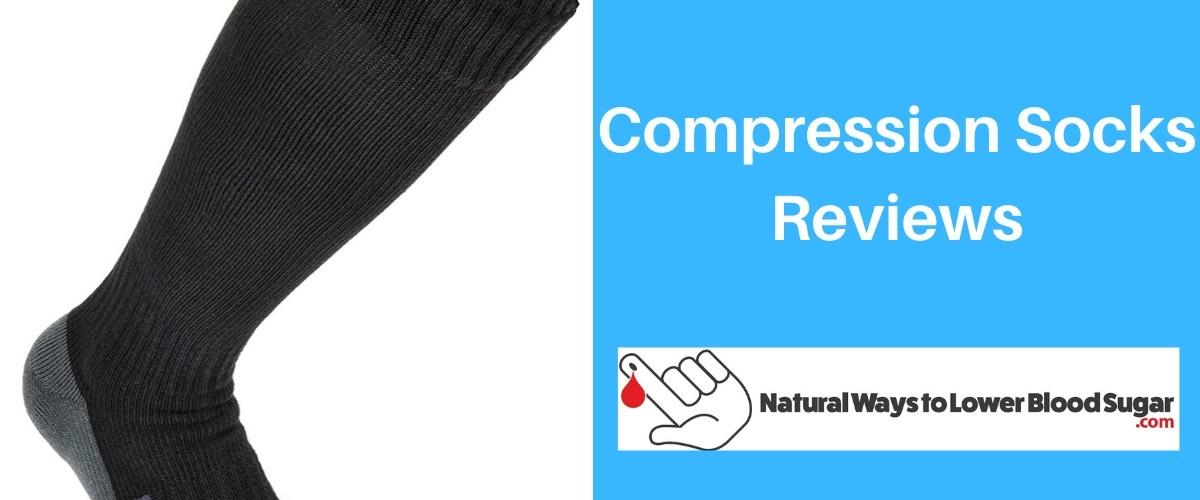 Compression Socks Reviews