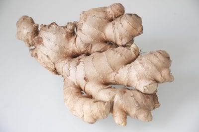 Ginger herb