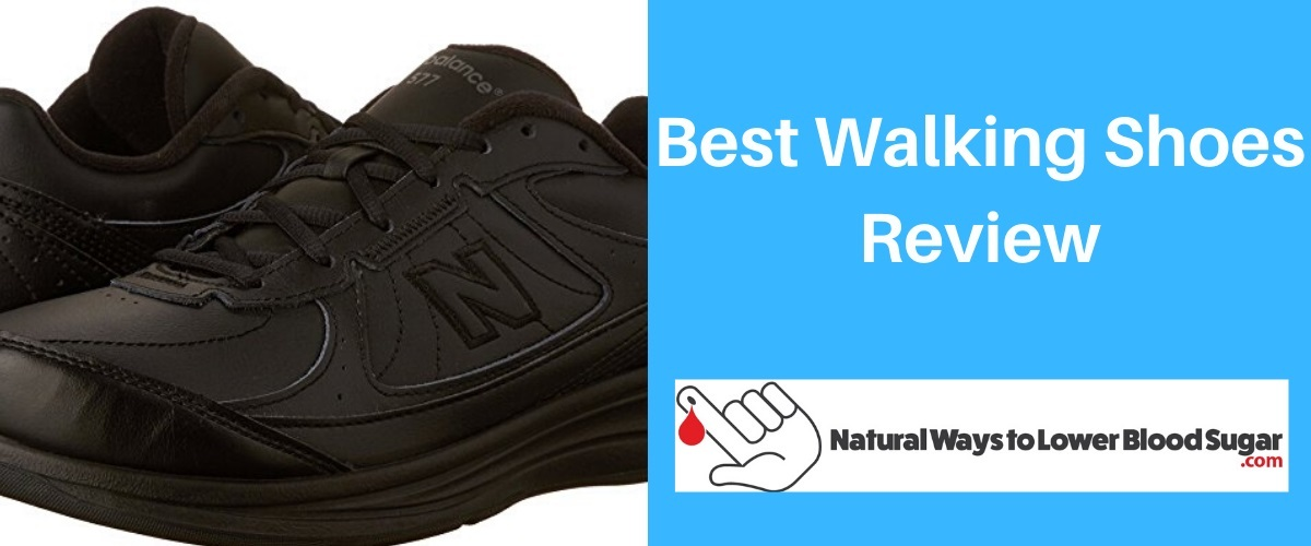 Best Walking Shoes Review