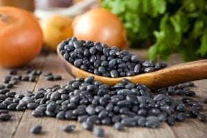 Black Beans for Diabetes