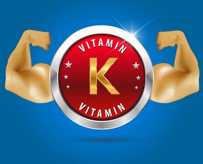 Vitamin K strong