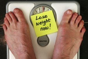 Weighing on a Scale