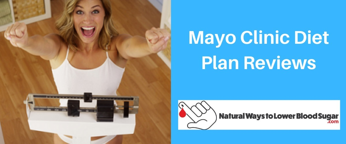 Mayo Clinic Diet Plan Reviews