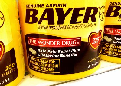 Aspirin for Diabetics