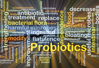 Probiotics for lower blood sugar