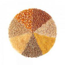 Whole grains for diabetes