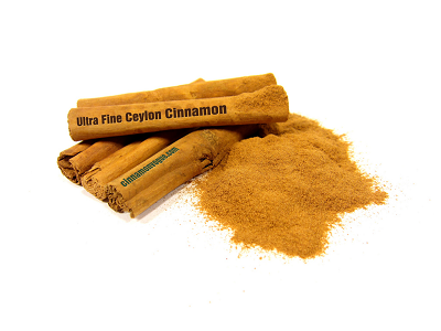 Ceylon cinnamon for diabetes