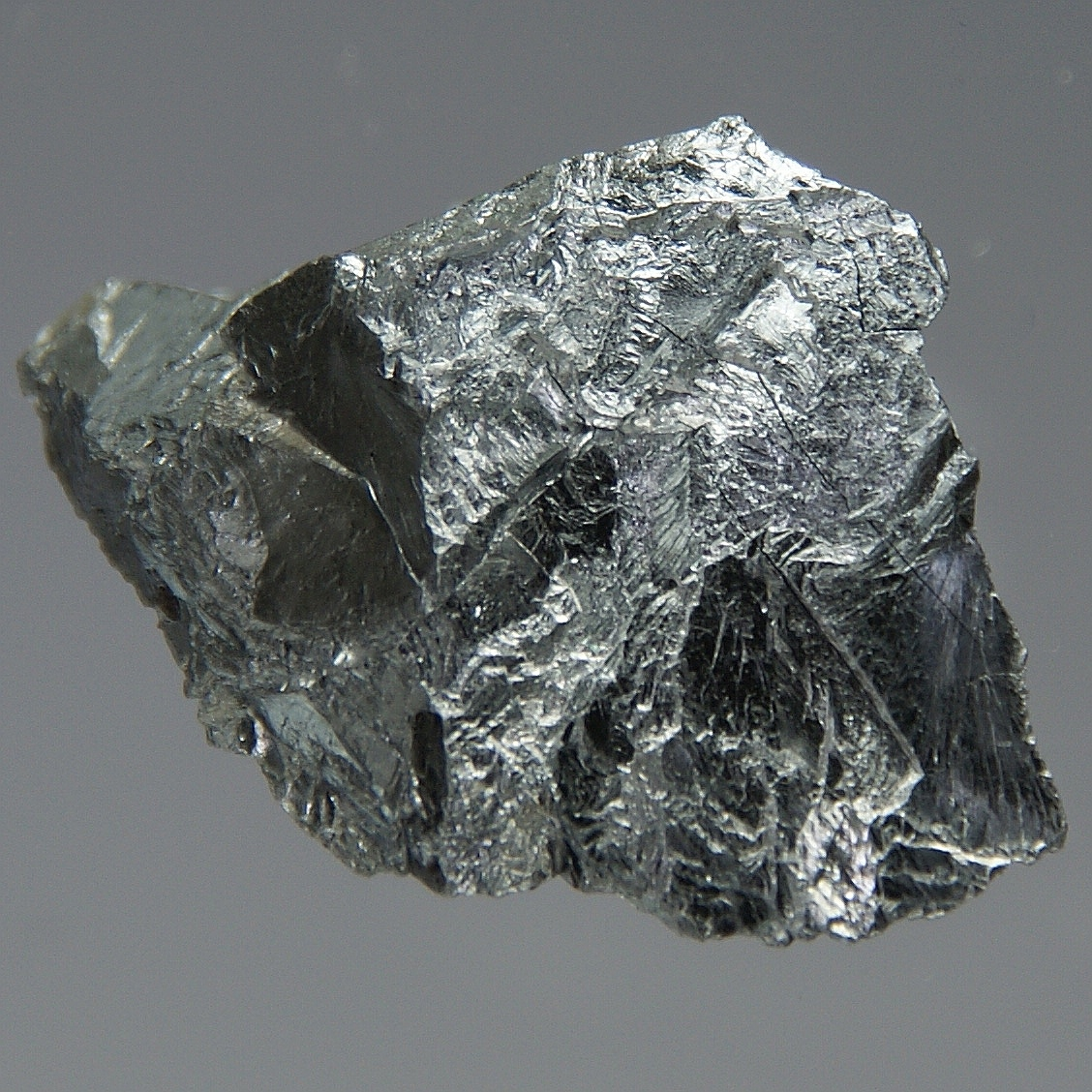 The element chromium