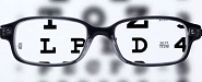 Eyeglasses for Vision