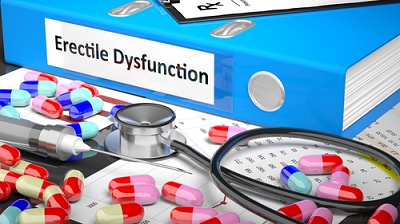 Doctors information about erectile dysfunction