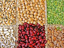 Healthy Legumes