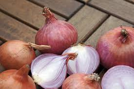 Assorted Onions