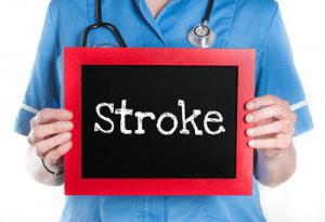 Stroke Sign