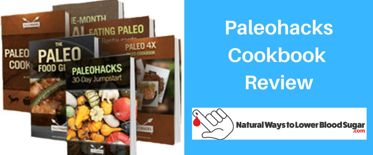 Paleohacks Cookbook Review