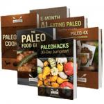 Paleohacks Cookbooks