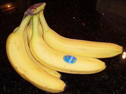 Bananas With Potassium