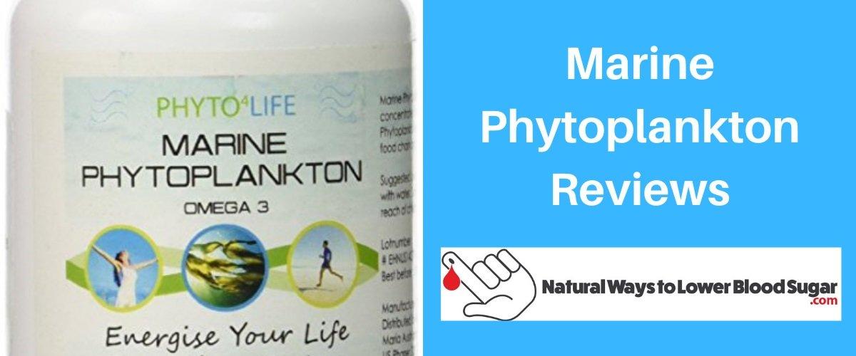 Marine Phytoplankton Reviews