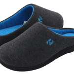 RockDove Mens Original Tow Tone Memory Foam Slipper