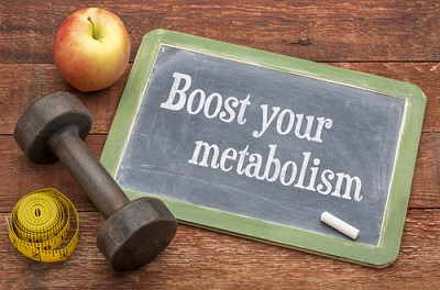 Does Diabetes Affect Metabolism?