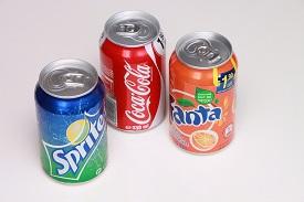 Carbonated Sodas