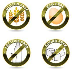 Celiac Disease Gluten Free