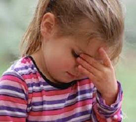 Child With Headache