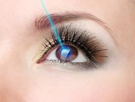 Laser Vision Correction