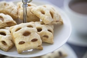 Apple Mini Strudels