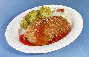 Fiesta Meat Lоаf