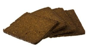 Pumpernickel Bread
