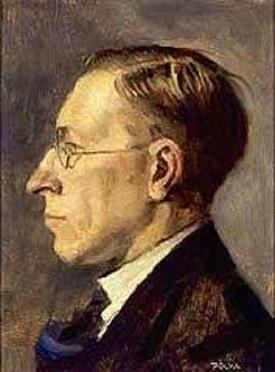 Dr Frederick Banting