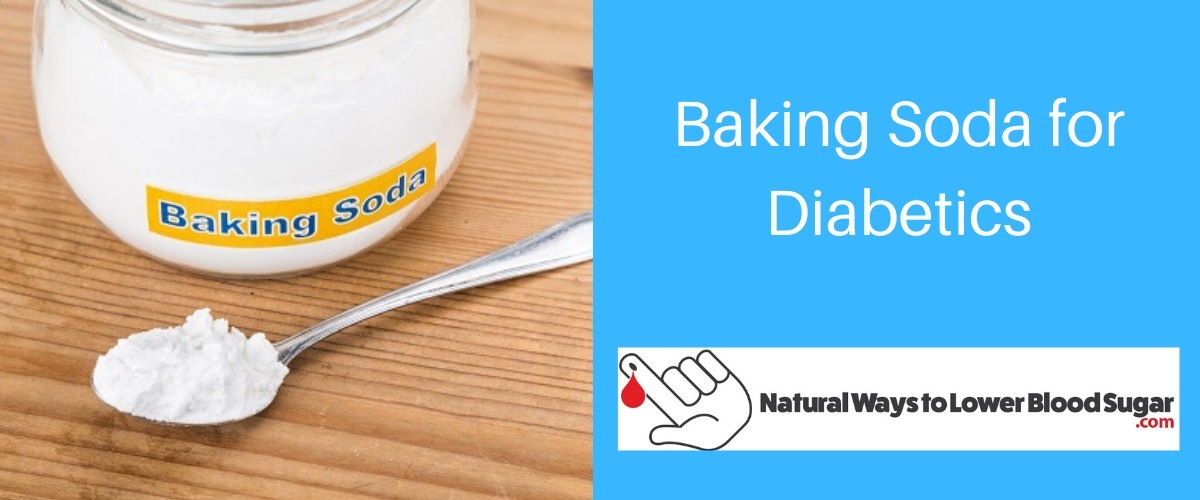 Baking Soda for Diabetics