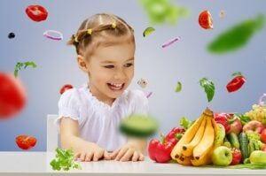 Diabetes Meal Plan for Kids