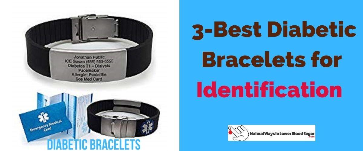 Diabetic Bracelets