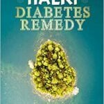 Halki Diabetes Remedy Image
