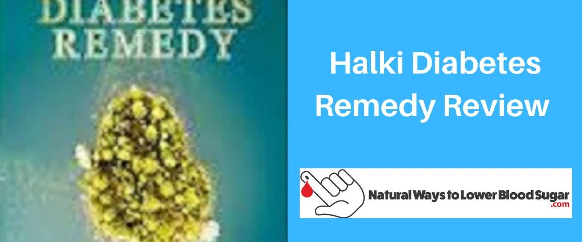 Halki Diabetes  Reserve Diabetes   New Things