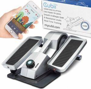 Cubii Pro Review - The Cubii Pro Unit