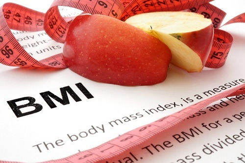 BMI for Diabetes