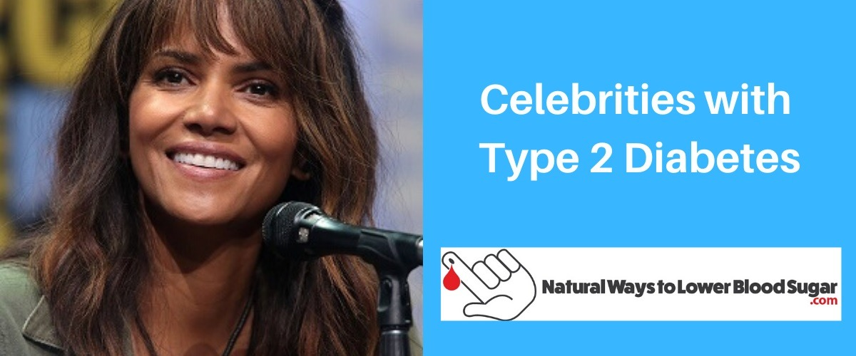 Celebrities with Type 2 Diabetes