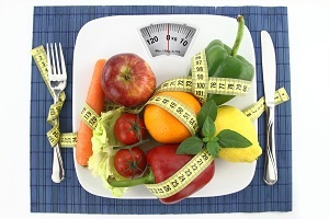Weight Loss with Healthy Foods