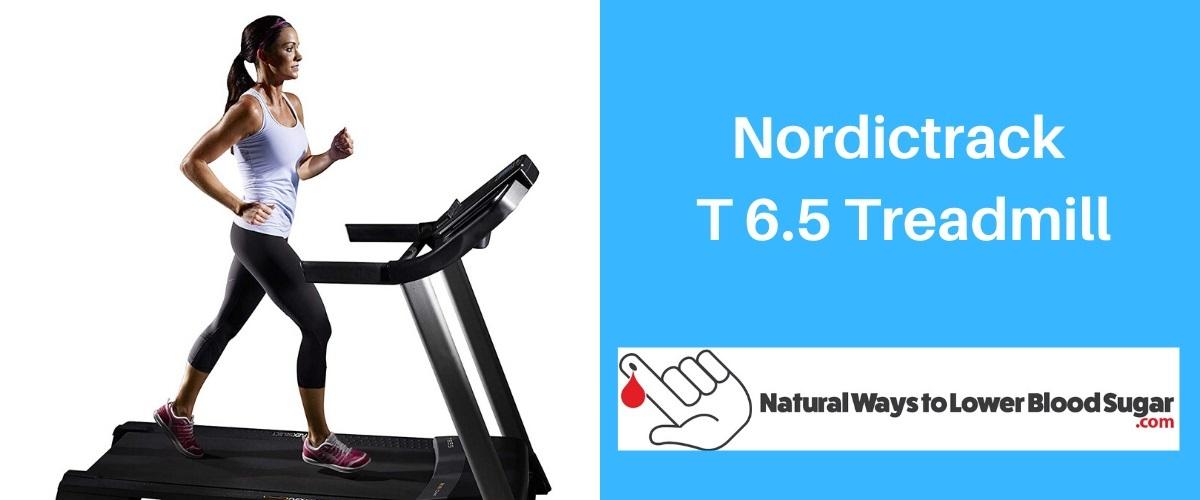 Nordictrack T 6.5 Treadmill